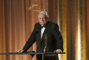 Robert Osborne Academy Motion Picture Arts and Sciences 5th Annual Governors Awards, show, Los Angeles, America - 16 Nov 2013