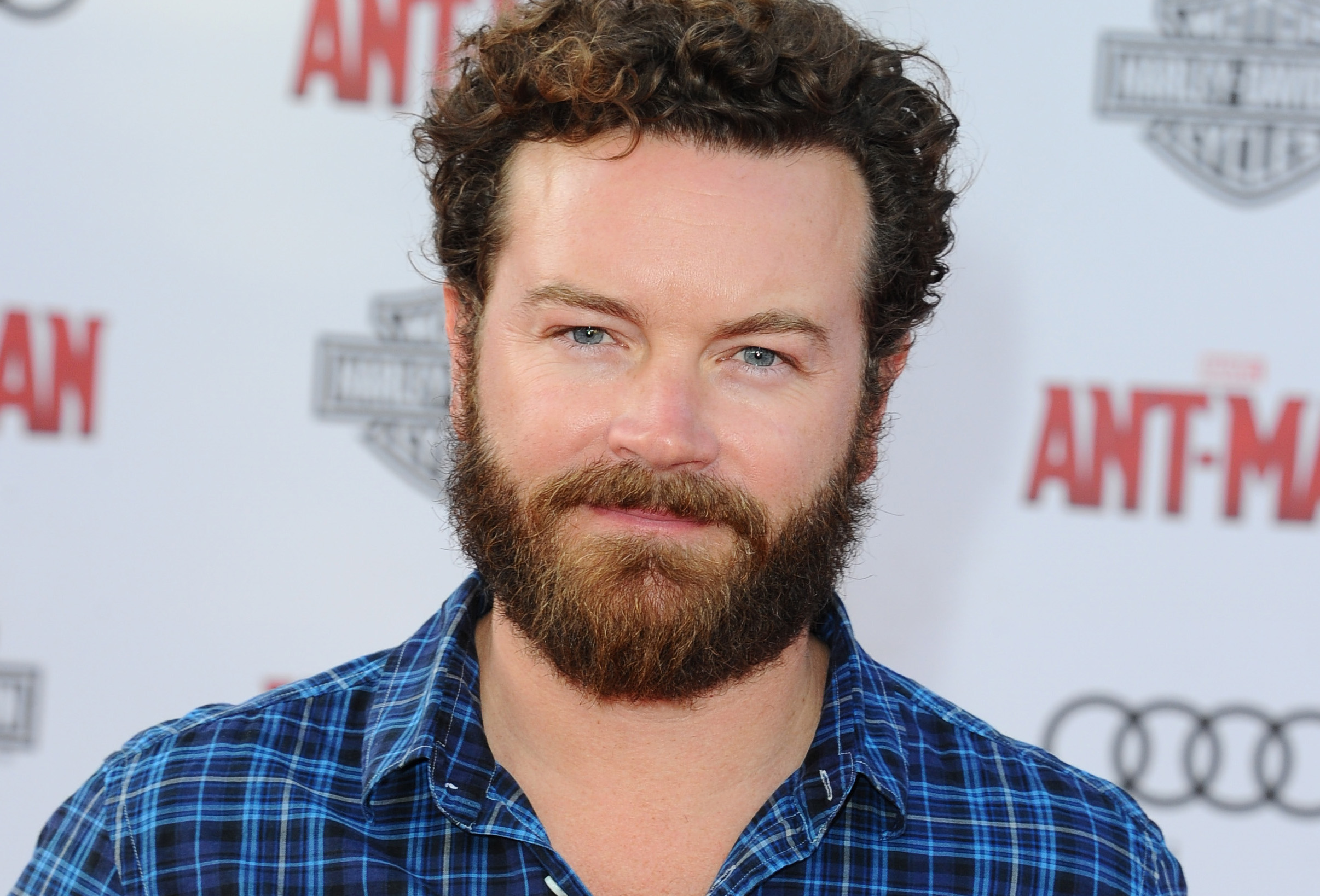danny masterson - photo #5