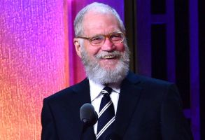 David Letterman, Peabody Awards