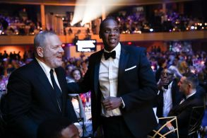 Harvey Weinstein, Jay Z2016 CFDA Fashion Awards, Show, New York, America - 06 Jun 2016
