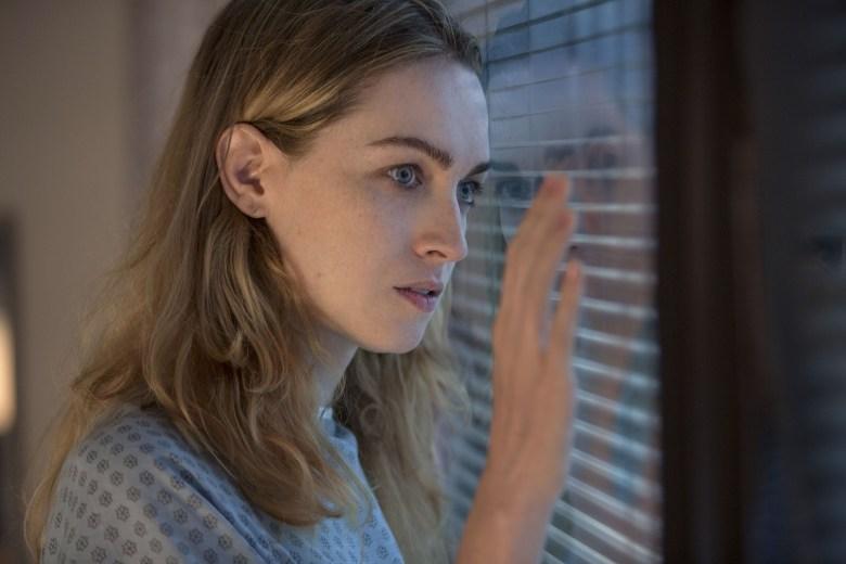 Sense8 Jamie Clayton Netflix