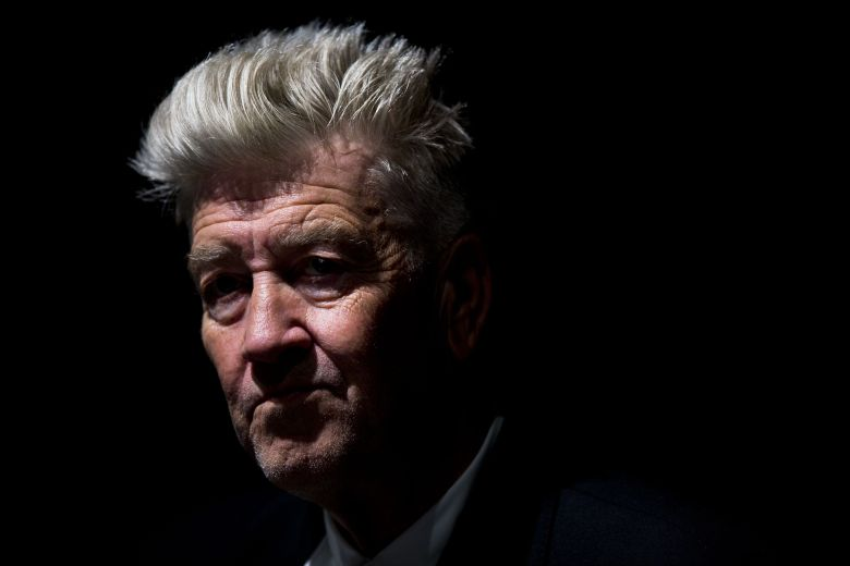David Lynch David Lynch speaks during a press preview of David Lynch: The Unified Field, at his former school The Pennsylvania Academy of the Fine Arts (PAFA) in Philadelphia. The show is schedule to be on view from Sept. 13, 2014 to Jan. 11, 2015, and is the first major U.S. museum exhibition of the filmmaker and PAFA alumnus' workArt David Lynch, Philadelphia, USA