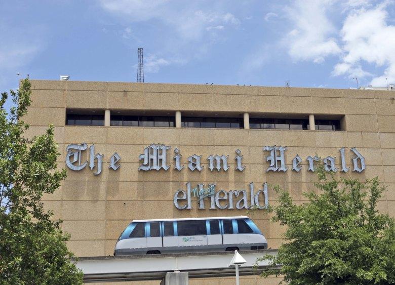 The Miami Herald