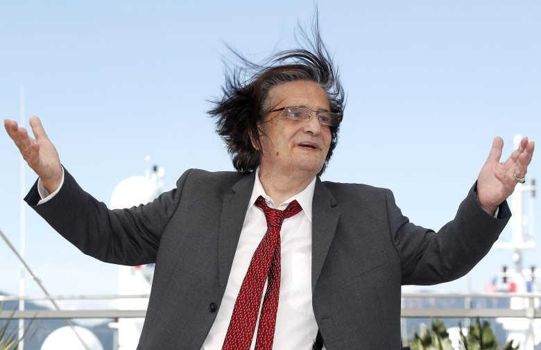 French Actor Jean-pierre Leaud Poses During the Photocall For 'La Mort De Louis Xiv' (last Days of Louis Xiv) at the 69th Annual Cannes Film Festival in Cannes France 19 May 2016 the Movie is Presented in the Section Special Screenings of the Festival Which Runs From 11 to 22 May France CannesFrance Cannes Film Festival 2016 - May 2016