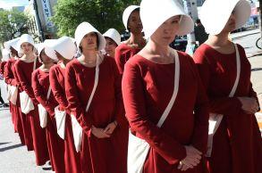 The Handmaid's Tale SXSW