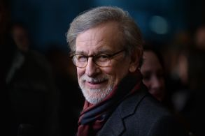 Steven Spielberg 'Five Came Back' film screening, Arrivals, New York, USA - 27 Mar 2017