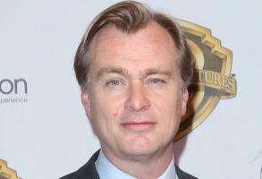 Christopher Nolan and Emma ThomasWarner Bros. Pictures presentation, Arrivals, CinemaCon, Las Vegas, USA - 29 Mar 2017