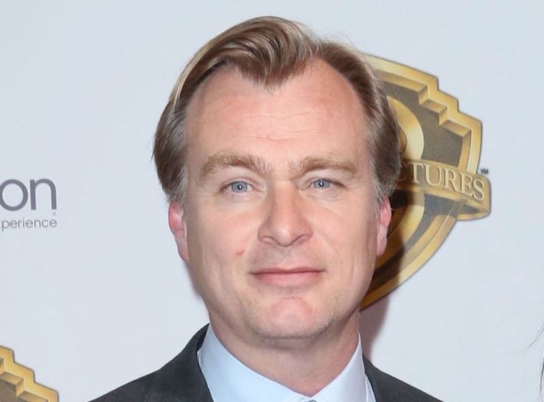Christopher Nolan and Emma ThomasWarner Bros. Pictures presentation, Arrivals, CinemaCon, Las Vegas, USA - 29 Mar 2017