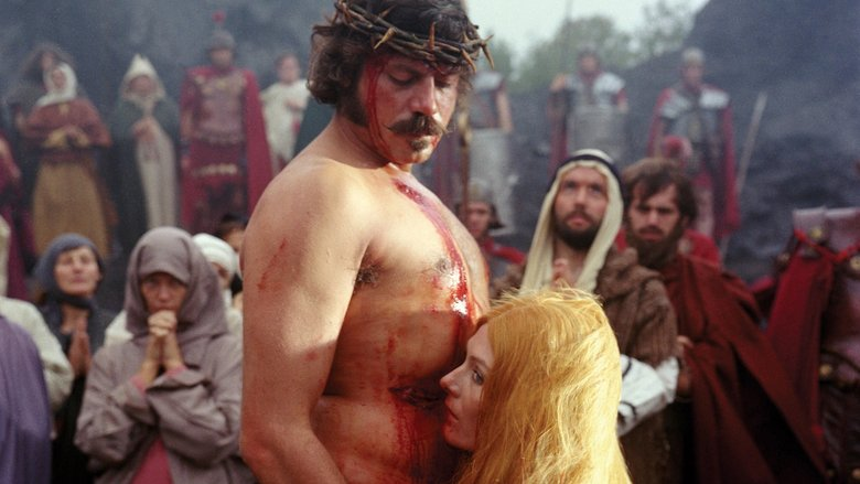 The Devils': Ken Russell's Banned 1971 X-Rated Horror