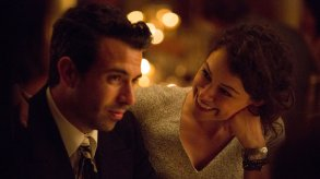 The Other Half Tatiana Maslany Tom Cullen