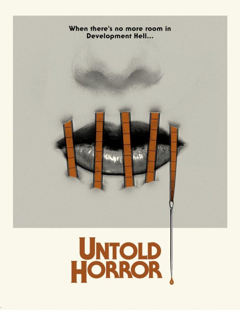 """""""Untold Horror"""""""