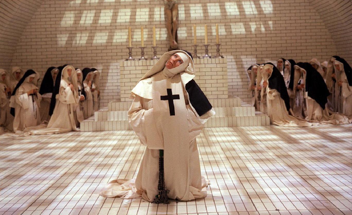 Bergoglio I es dimitido - Página 2 Vague-visages-of-love-and-other-demons-the-devils-one
