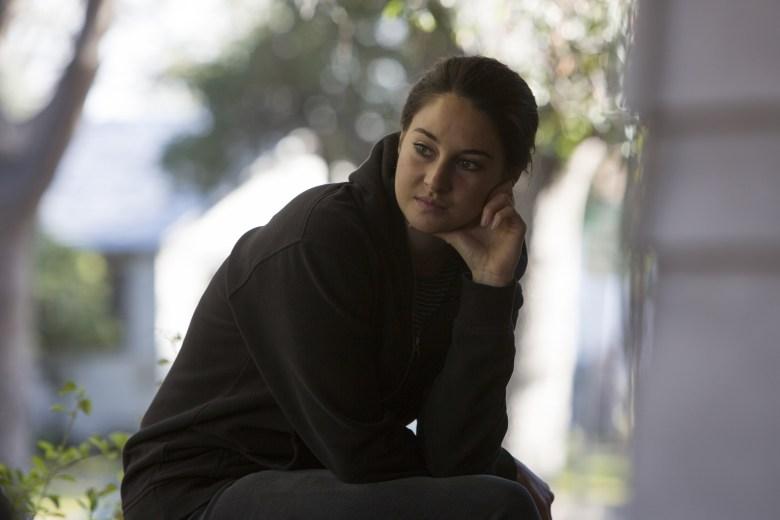 """Shailene Woodley, """"Big Little Lies"""""""
