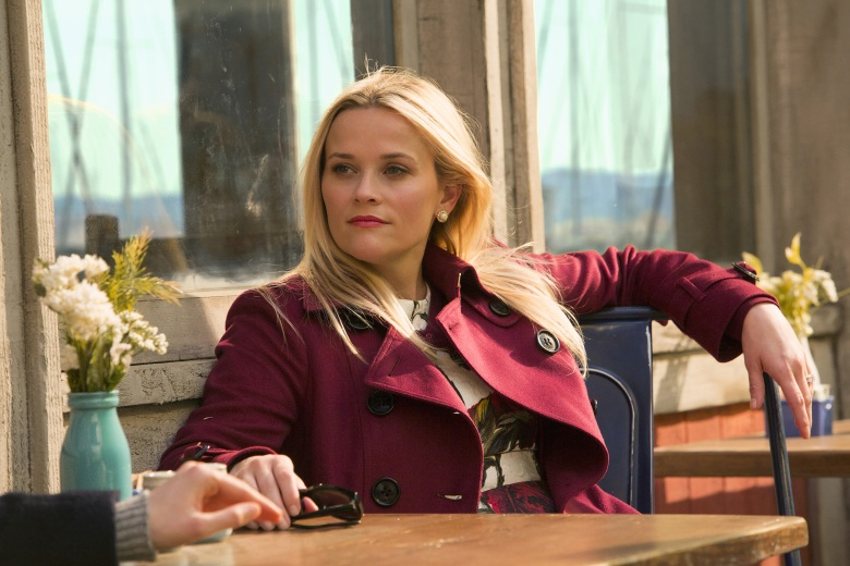 "Reese Witherspoon, ""Big Little Lies"""