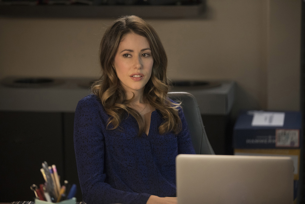 Silicon Valley Season 4 Amanda Crew