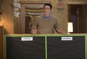 """Zach Woods in """"Silicon Valley"""""""