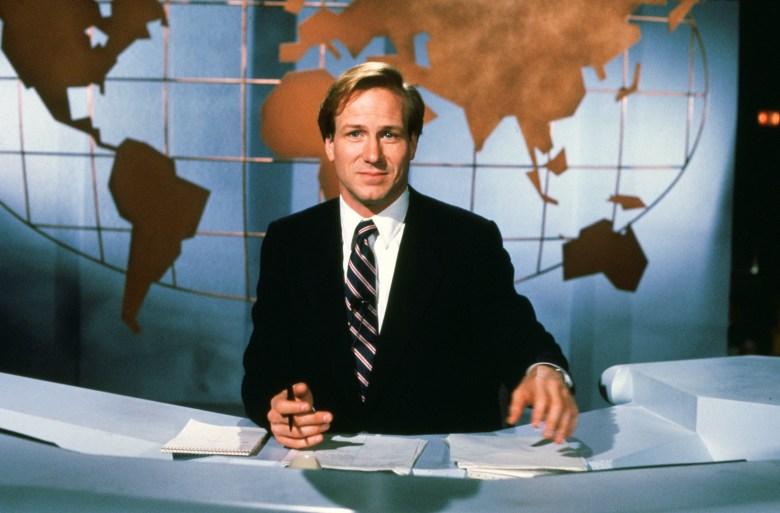 """""""Broadcast News"""""""