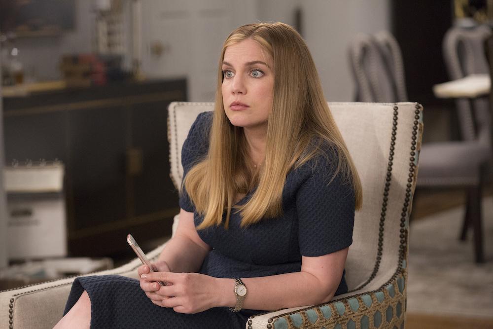 """""""Veep"""" Season 6 Anna Chlumsky"""