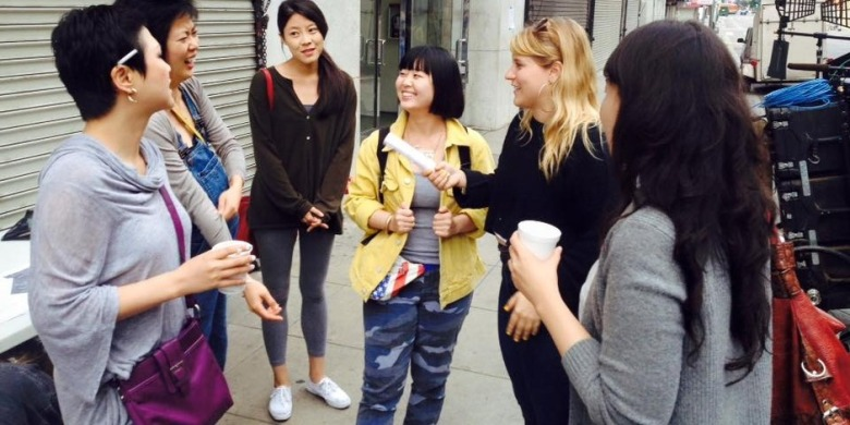 Joy Joy Nails Short Film Trailer   IndieWire