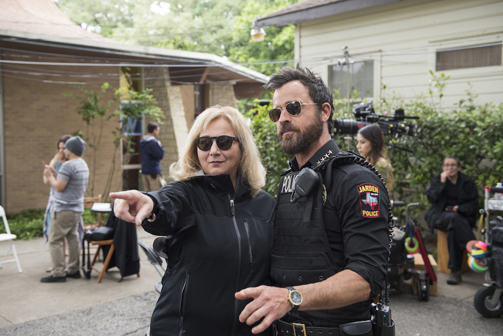 The Leftovers Season 3 Mimi Leder Justin Theroux