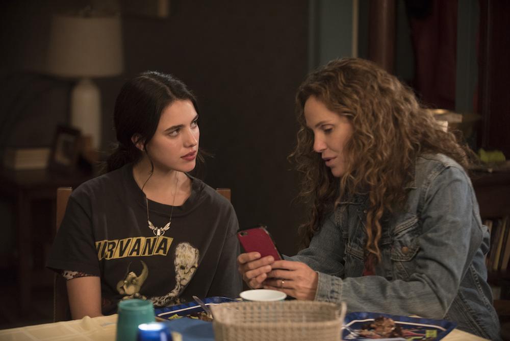 The Leftovers Season 3 Episode 1 Margaret Qualley Amy Brenneman