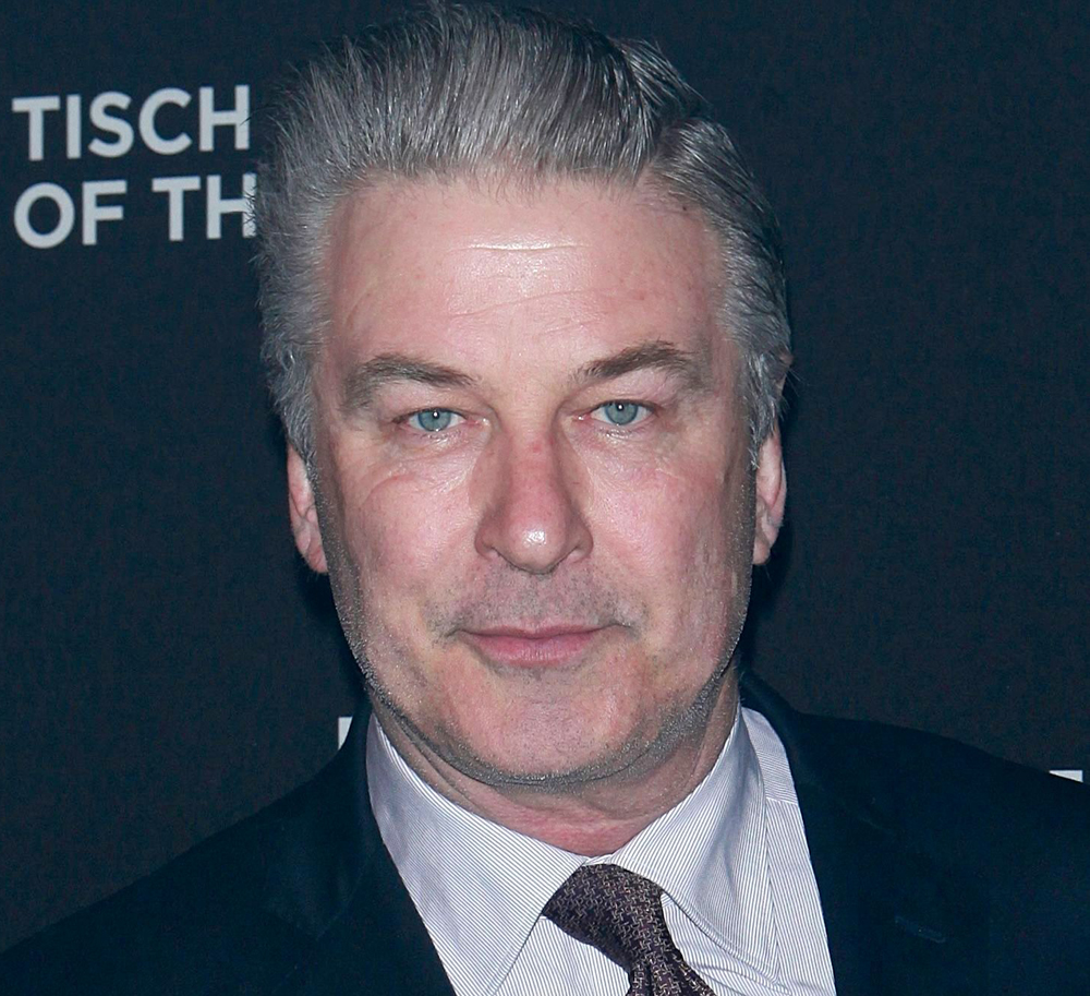 Alec Baldwin and 'Mini's First Time' Producer Get Into ... Alec Baldwin