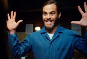 ANGIE TRIBECA Season 3 Chris Pine