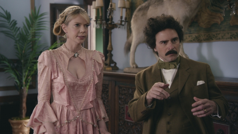 Another Period Einstein