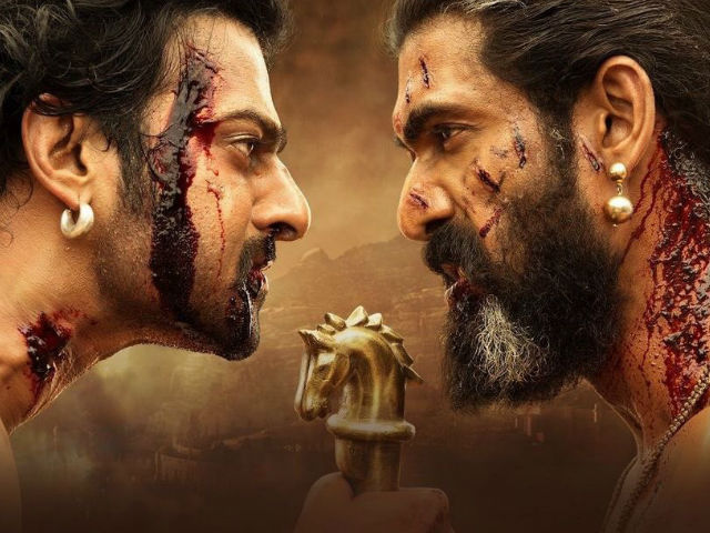 """Baahubali 2: The Conclusion"""