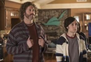 Silicon Valley Season 4 Episode 1 T.J. Miller Josh Brener
