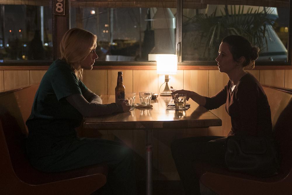 Bloodline Season 3 Episode 1 Chloe Sevigny Linda Cardellini