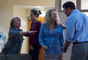 Bloodline Season 3 Episode 2 Sissy Spacek Jacinda Barrett Katie Finneran Kyle Chandler