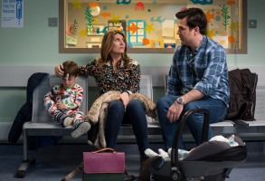 Catastrophe Season 3 Sharon Horgan Rob Delaney