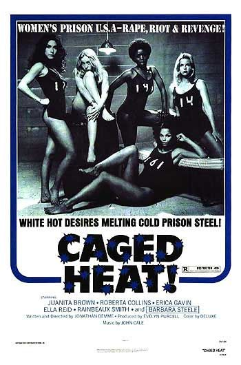 """Caged Heat"" (1974)"