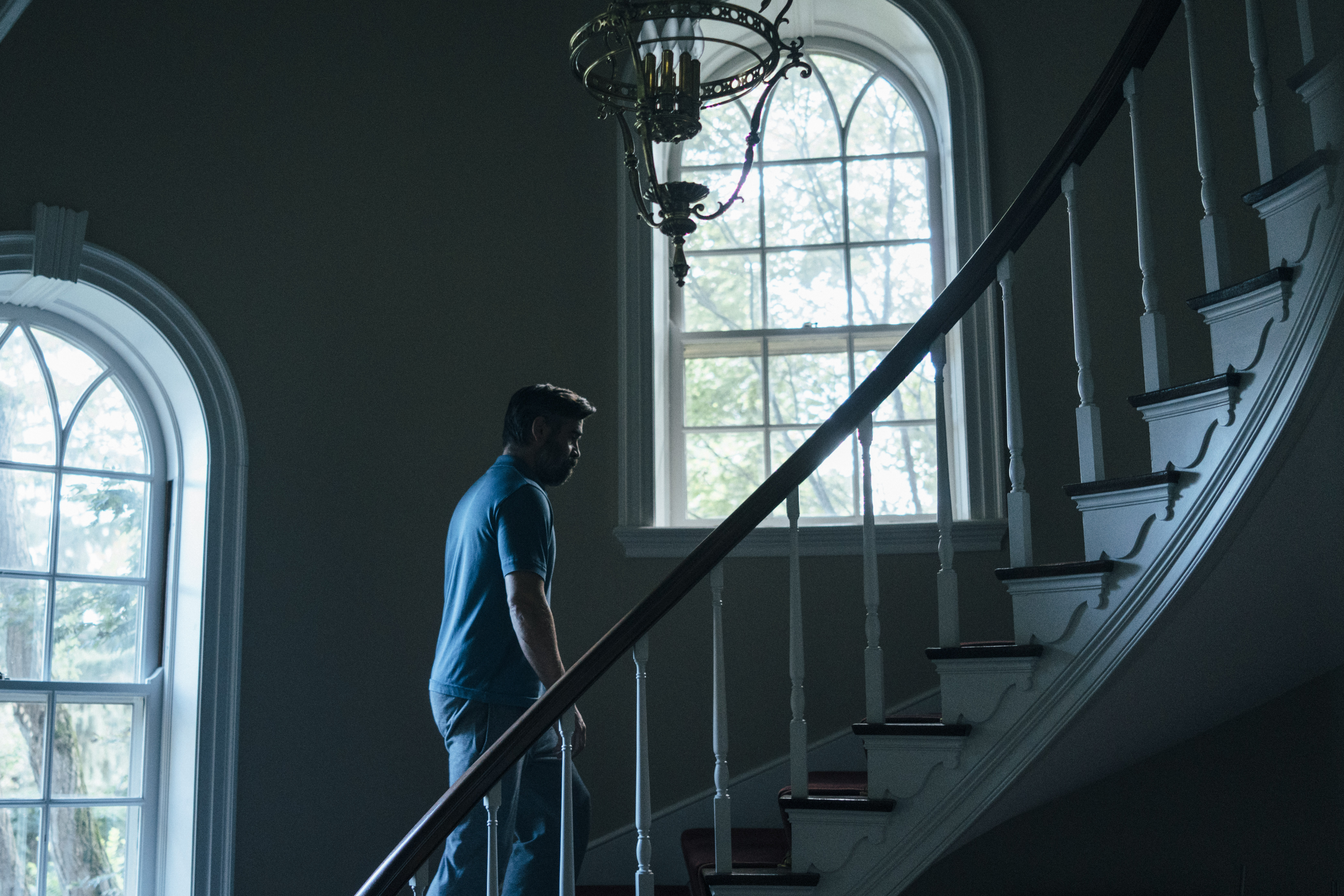 Colin Farrell in THE KILLING OF A SACRED DEER by Yorgos Lanthimos