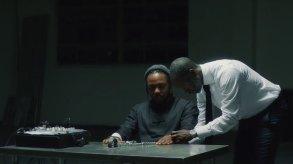 Don Cheadle, Kendrick Lamar