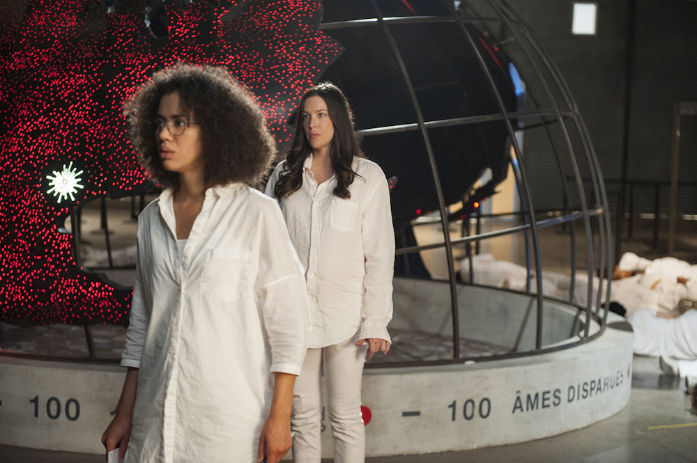 The Leftovers Season 3 Episode 1 Jasmine Savoy Brown Liv Tyler