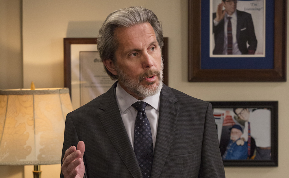 Gary Cole Movies Veep: How Kent Could H...