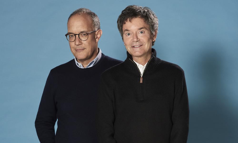 Episodes David Crane and Jeffrey Klarik