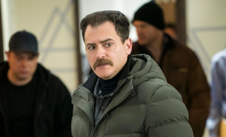 "FARGO ""The Principle of Restricted Choice"" – Year 3, Episode 2 (Airs April 26, 10:00 pm e/p) Pictured (l-r): Michael Stuhlbarg as Sy Feltz. CR: Chris Large/FX"