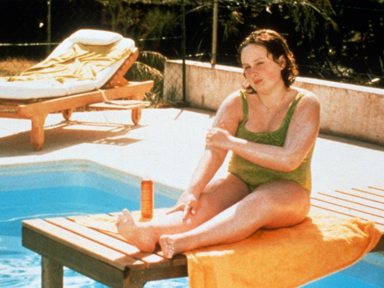 À ma soeur! (2001)aka Fat Girl Directed by Catherine Breillat Shown: Anaïs Reboux