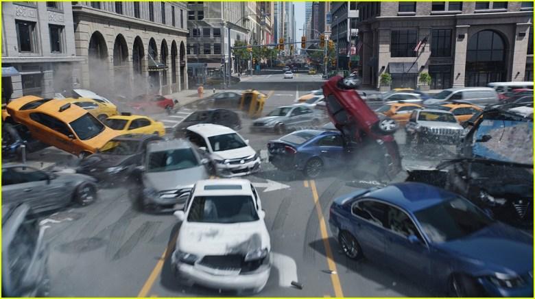 Jaguar Car Parking Games