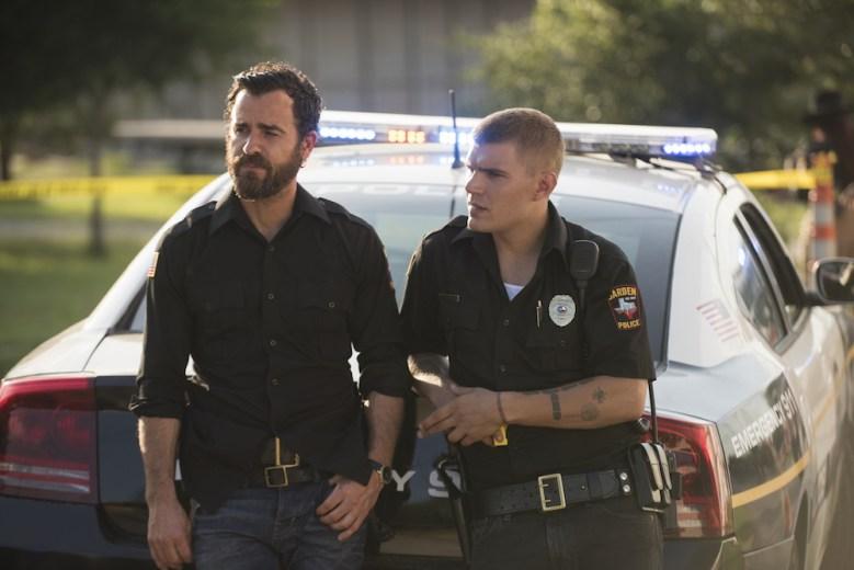 The Leftovers Season 3 Episode 1 Justin Theroux Chris Zylka