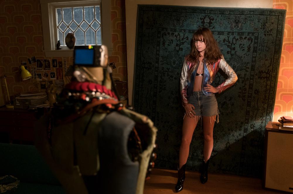 Girlboss Season 1 Britt Robertson