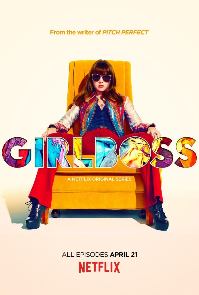 """""""Girlboss"""""""
