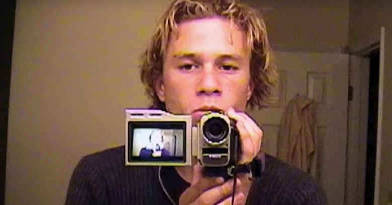 Heath Ledger Documentary