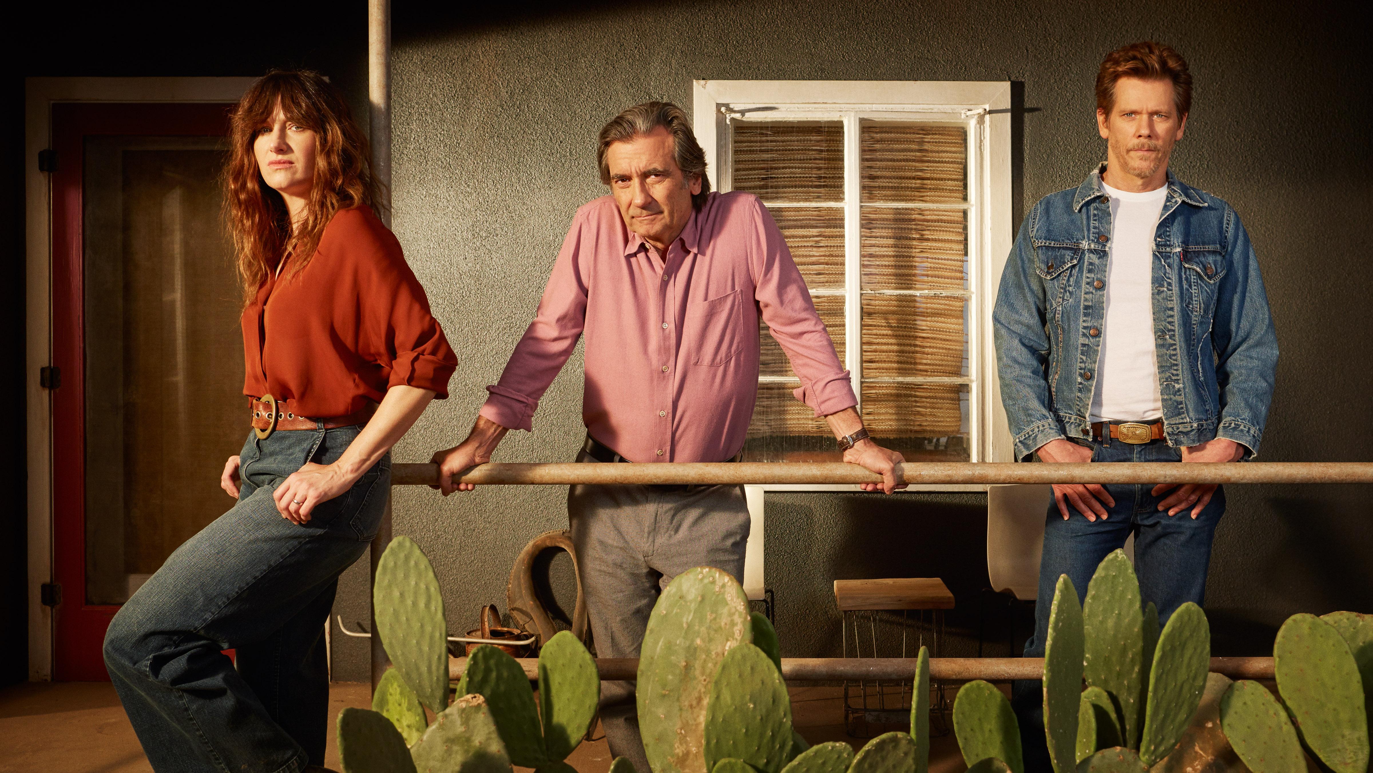 I Love Dick: Jill Soloway and Kevin Bacon Explain Amazon Comedy ...