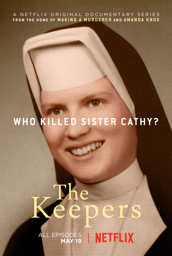 """The Keepers"""