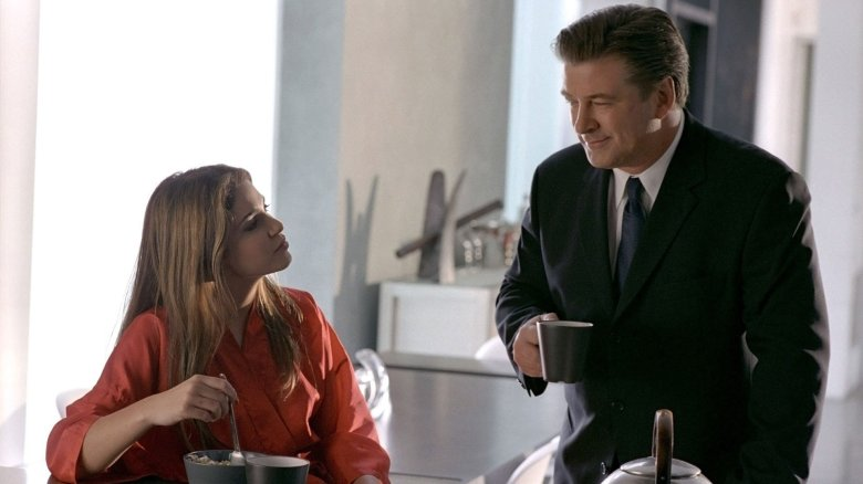 Alec Baldwin and Nikki Reed in Mini's First Time