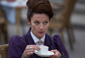 "Michelle Gomez as Missy, ""Doctor Who"""